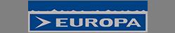 Refrigeración Europa Logo